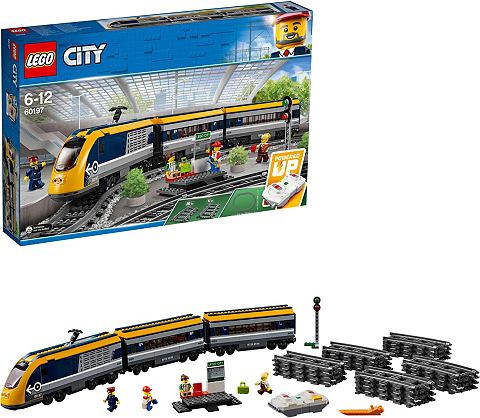 ® Personenzug (60197) »®...