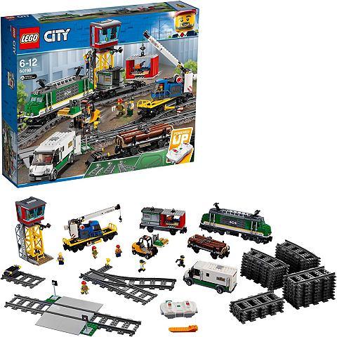 ® Güterzug (60198) »&re...