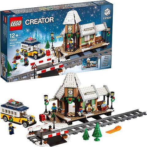 ® Winterlicher игрушка (10259) &ra...
