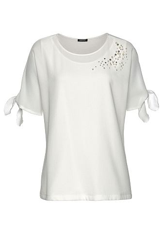 Блузка-рубашка »Maya«