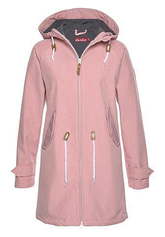Куртка с теплой подкладкой »Isla...