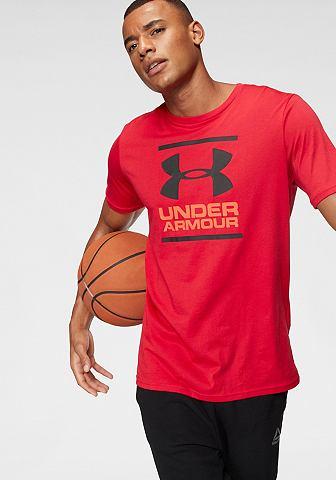 ® футболка »UA GL основа под...