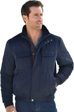 Куртка с schützendem воротник сто...