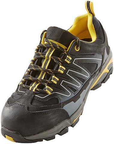 Sportlicher S1P ботинки защитные