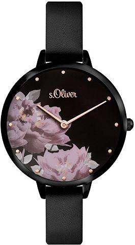 Часы »SO-3538-LQ«