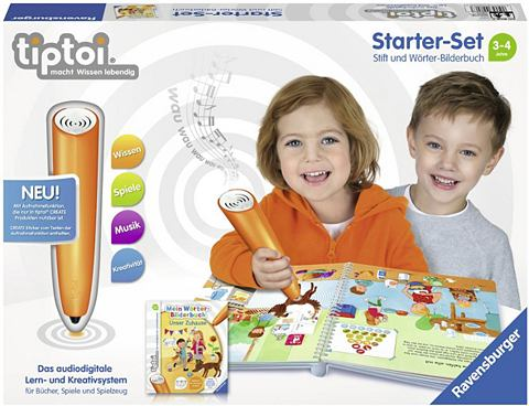 Starter-Set tiptoi® CREATE Stift и...