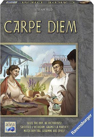 RAVENSBURGER Strategiespiel »alea Carpe Diem&...