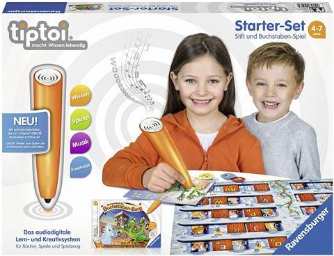 Starter-Set tiptoi® CREATE Stift и...