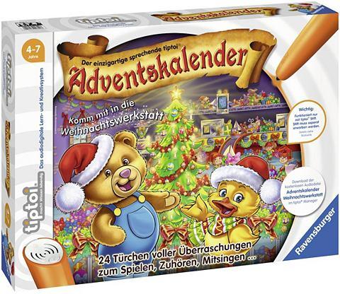 Календарь рождественский tiptoi® &...