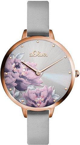RED LABEL часы »SO-3537-LQ«...