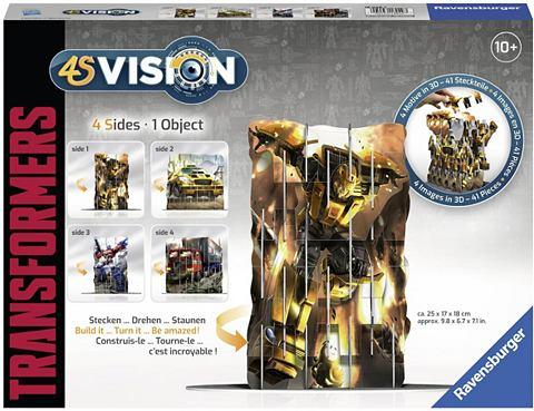 3D Игрушка »4S Vision Transforme...