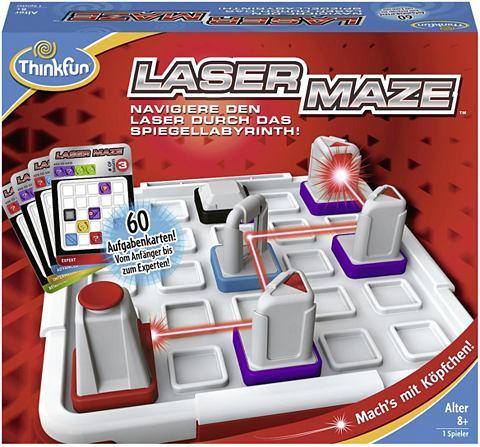 Logik-Spiel с Laserstrahl »Laser...