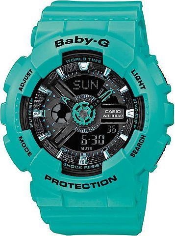 CASIO BABY-G Часы-хронограф »BA-111-3AER&laqu...