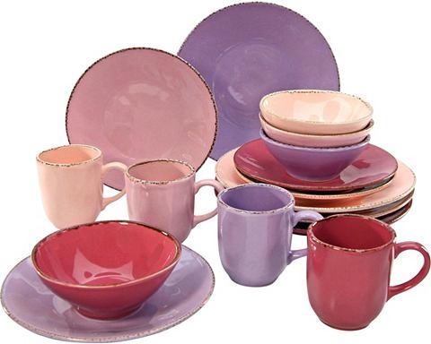 "Crea Table сервиз ""Pink Lady&quot..."
