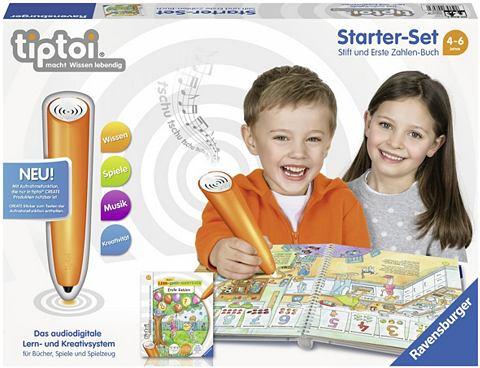 Starter-Set tiptoi® CREATE Stift u...