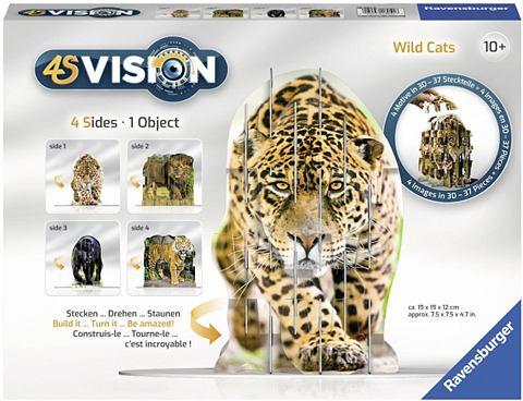 3D Игрушка »4S Vision Wild Cats&...