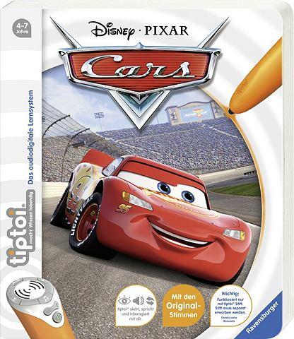 """RAVENSBURGER Книжка """"tiptoi® Cars"""""""
