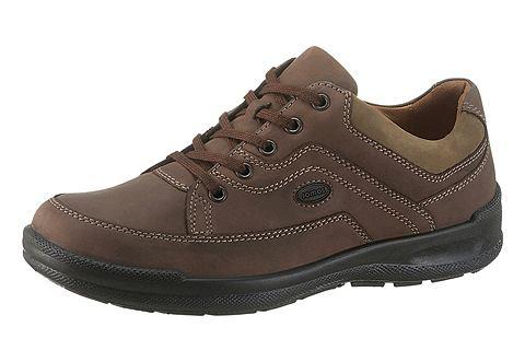 Ботинки со шнуровкой для den weiten Fu...