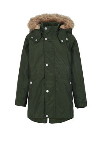 TICKET TO HEAVEN Куртка с съемный капюшон »Mardea...