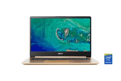 ACER Notebook/Ultrabook »SF114-32-P9Y...