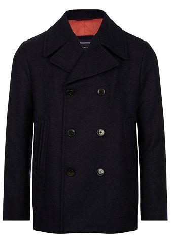 Пальто короткое »Short Peacoat&l...