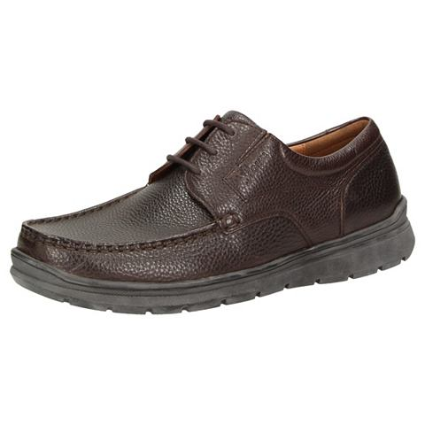 Ботинки со шнуровкой »Sasulo-182...