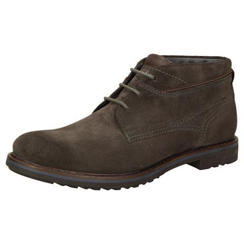 SIOUX Ботинки со шнуровкой »Encanio-70...