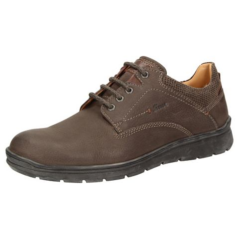 Ботинки со шнуровкой »Almidio-70...