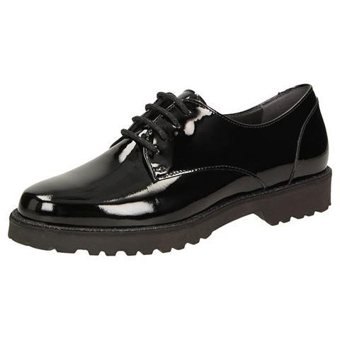 SIOUX Ботинки со шнуровкой »Vedika&laq...