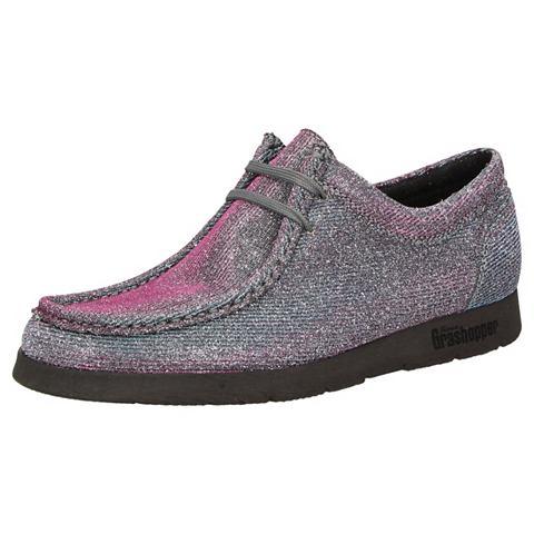 GRASHOPPER Ботинки со шнуровкой »Grash.-D17...