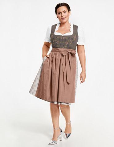 Платье длинный рукав короткая »F...