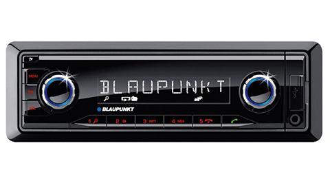 BLAUPUNKT 1-DIN Автомобильное радио с Беспроводн...
