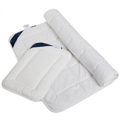 Комплект: одеяло & подушка для дет...