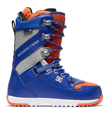 DC SHOES Schnürbare обувь для сноуборда &r...