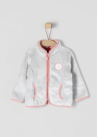 Kuschelige куртка плюшевая для Babys