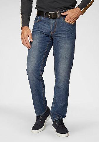ARIZONA Узкие джинсы »Scott«