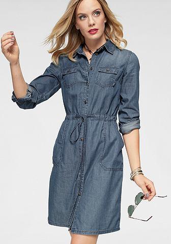 Платье джинсовое »Krempelär...