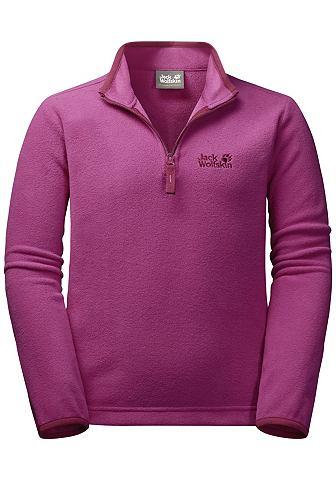 Флисовий пуловер »GECKO KIDS&laq...