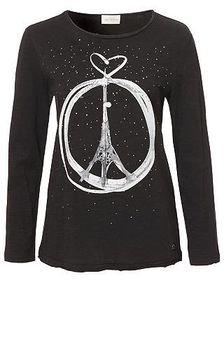 Süßes футболка с Eiffelturm...