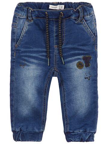NAME IT Superstretch джинсы