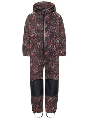 Alfa Beerenprint Softshell-Anzug