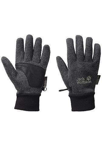 Флисовые перчатки »STORMLOCK KNI...