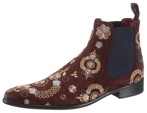 Melvin & Hamilton ботинки »T...