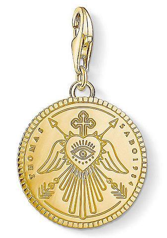 Кулон »Coin gold 1705-413-39&laq...