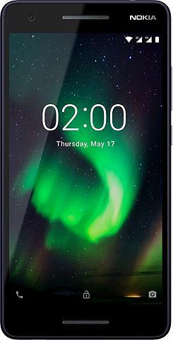 NOKIA 2.1 - Dual SIM смартфон (1397 cm / 55 ...