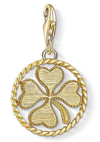 Кулон »Coin Kleeblatt 1710-413-3...