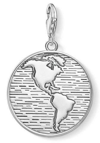 Кулон »Coin Welt 1713-637-21&laq...