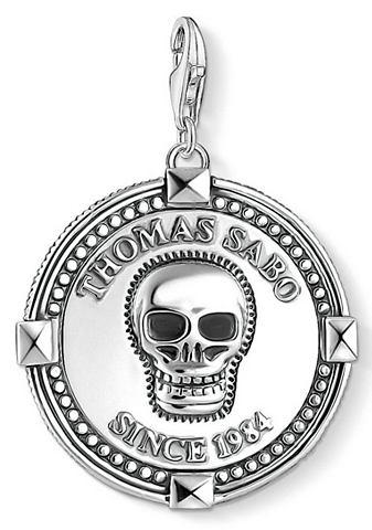 Кулон »Coin Totenkopf 1698-637-2...