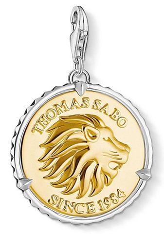 Кулон »Coin Löwe 1697-966-3...