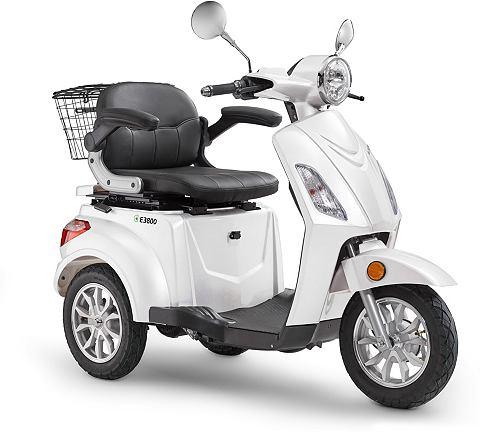 Электрический мотороллер »E3800&...